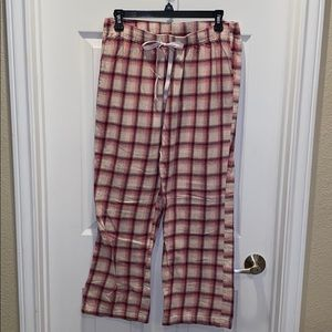 Old Navy Flannel Pajama Bottoms